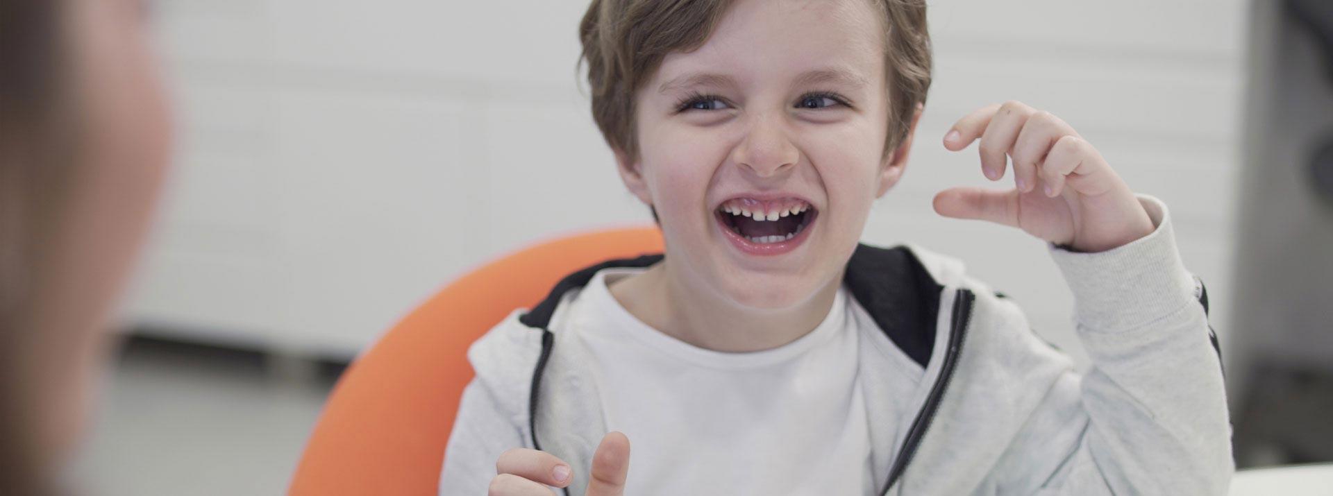 Çocuklarda Ortodonti <br>Ne Kadar Erken O Kadar İyi...