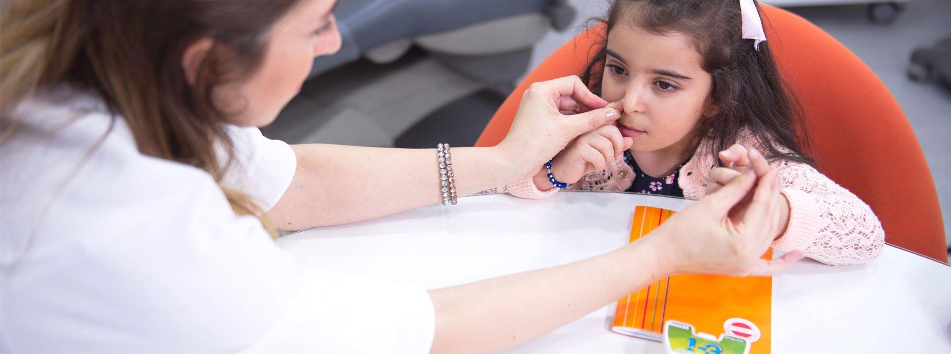 Nefes Eğitimi ve Ortodonti